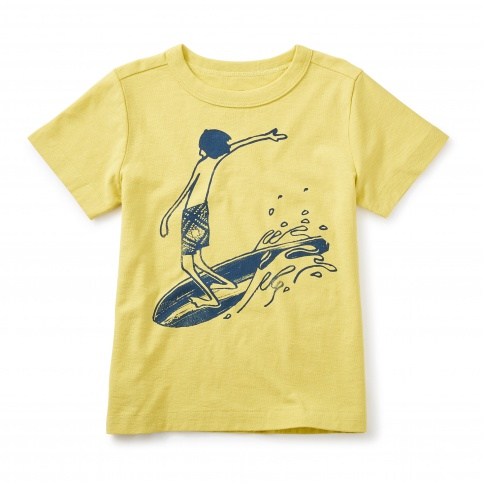 Ripper Graphic Tee