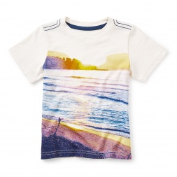 Swell Photoreal Tee
