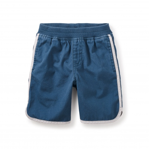 Melbourne Piped Shorts