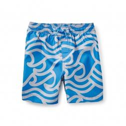 Snapper Rocks Swim Trunks