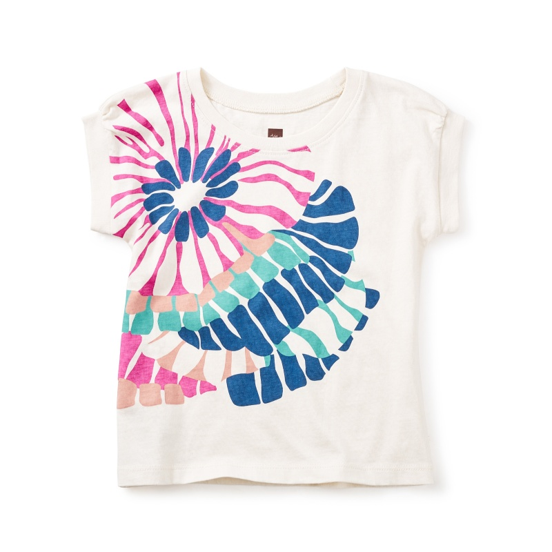 Mount Beauty Graphic Tee