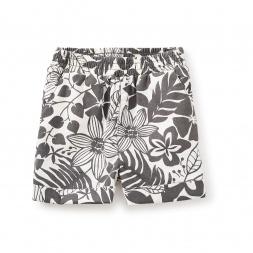 Boom Gallery Cuffed Shorts
