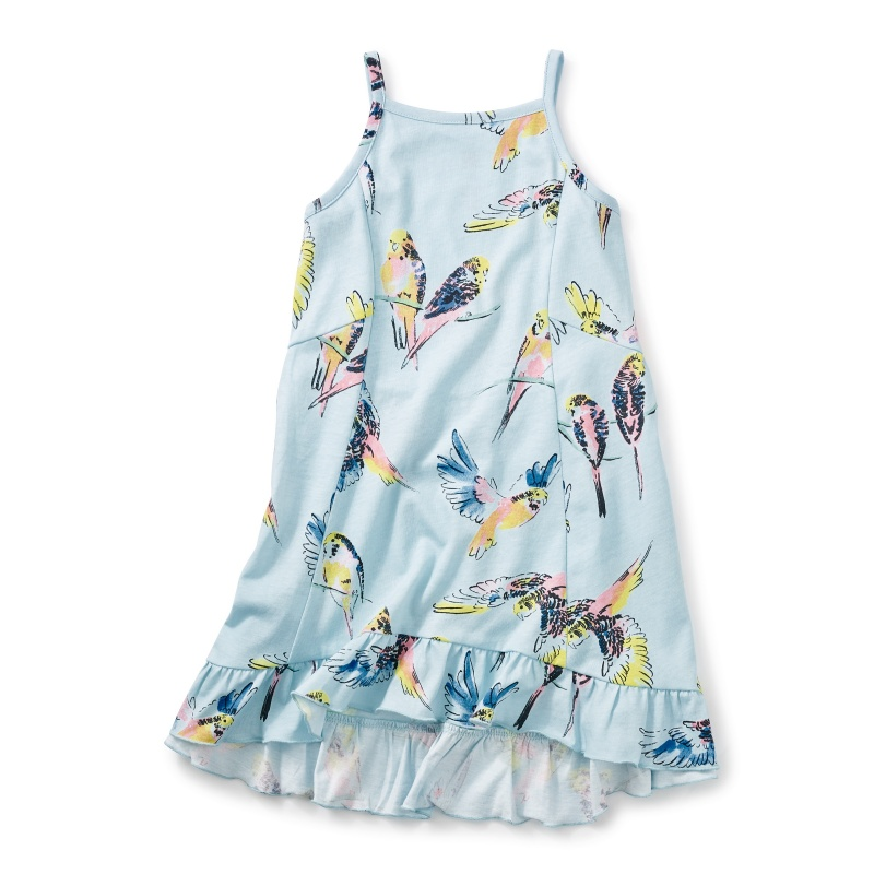 Lorikeet Hi-Lo Sundress