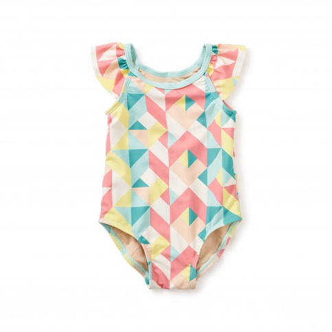 Lychee Baby One-Piece