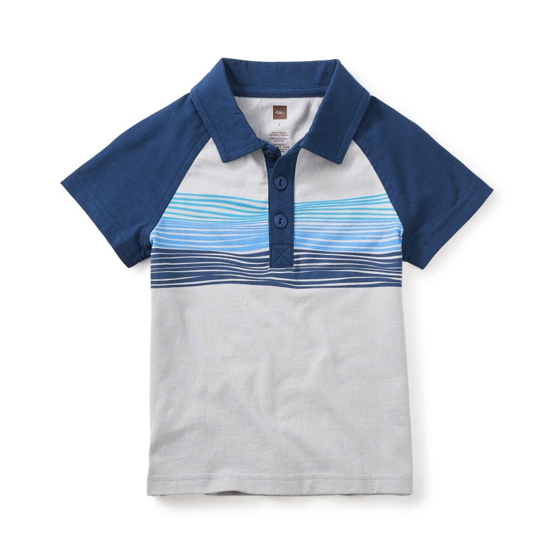 Bodhi Surf Polo