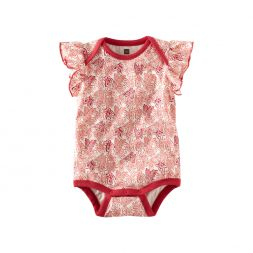 Tea Collection Kupu Kupu Bodysuit