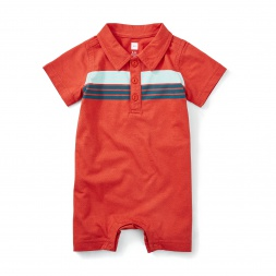 Werribee Polo Romper