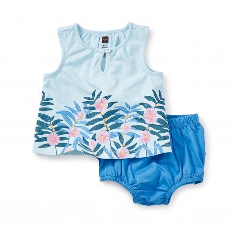 Yulara Baby Outfit