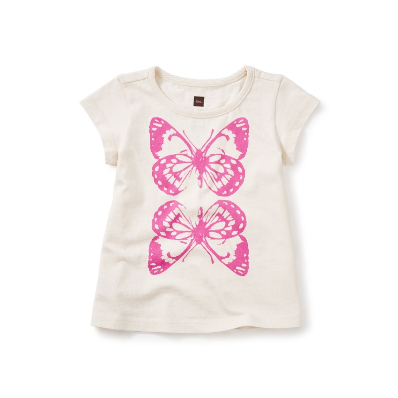 Canberra Graphic Tee