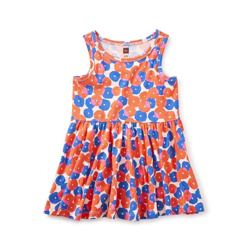 Rockmelon Tank Baby Dress