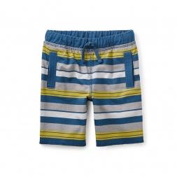 Woobadda Cabin Cruiser Shorts