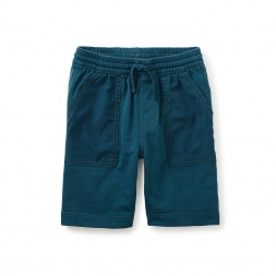 Wonga Patch Pocket Shorts