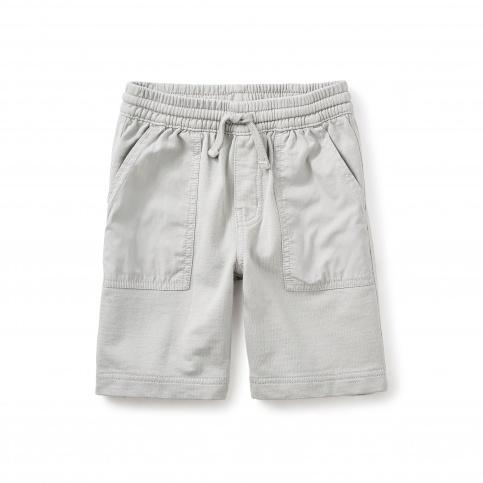 Wonga Patch Pocket Shorts