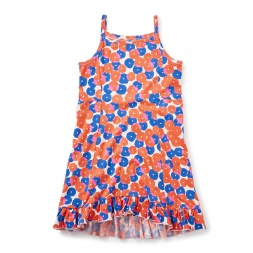 Rockmelon Hi-Lo Sundress