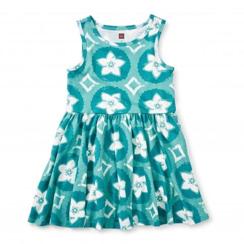 Queensland Tank Dress