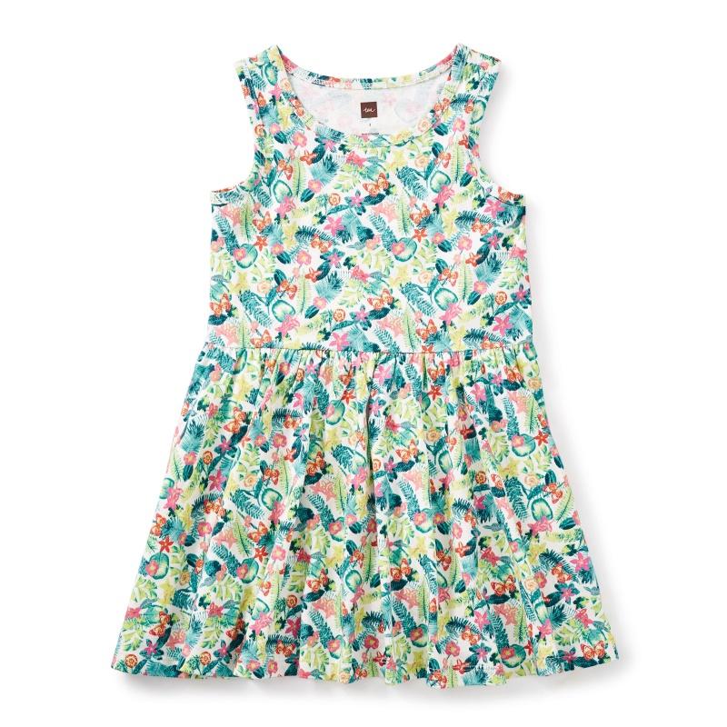 Daintree Tank Dress