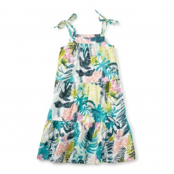 Wujal Wujal Tiered Sundress