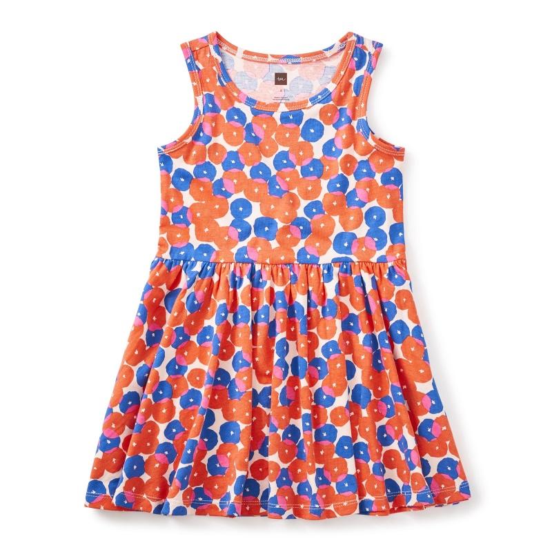 Rockmelon Tank Dress