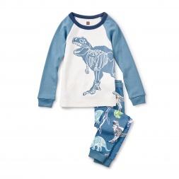 Middle Jurassic Pajamas