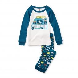 Fish & Chips Pajamas