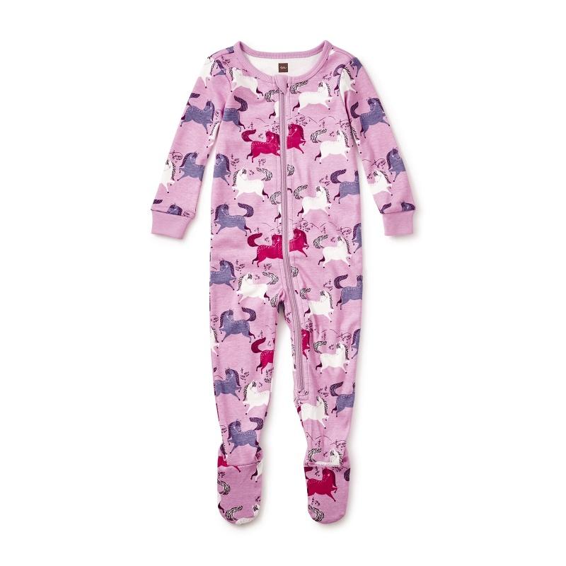 Shetland Baby Pajamas