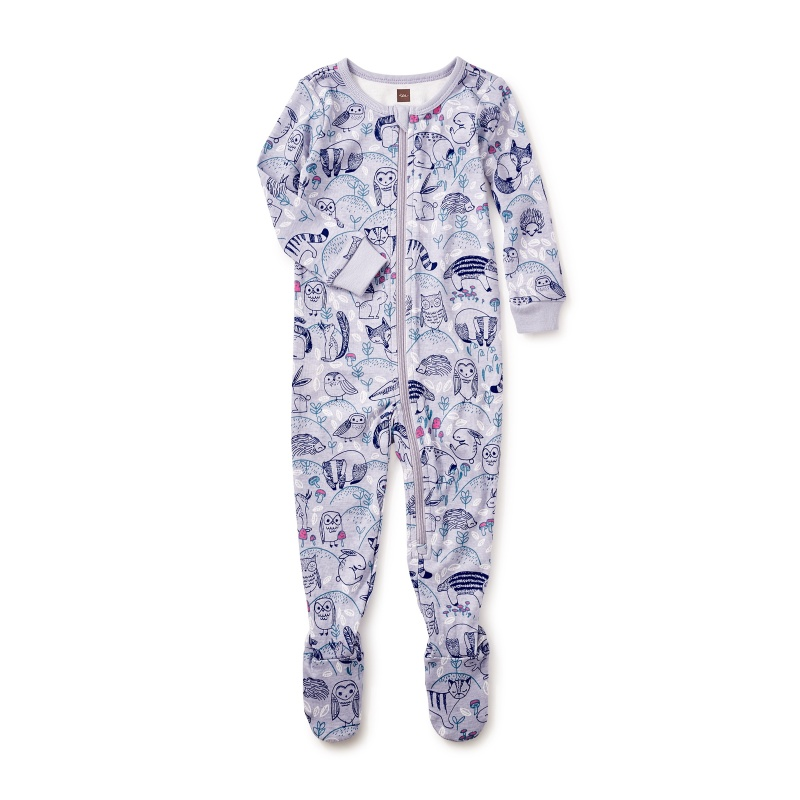 Frith Baby Pajamas