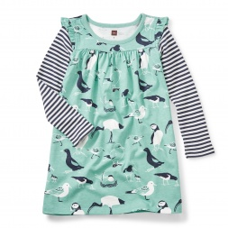 Seabirds Mighty Mini