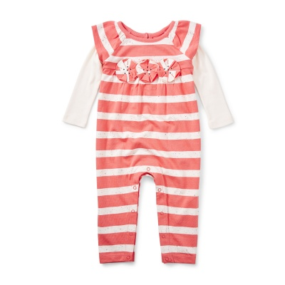 Saorsa Applique Romper