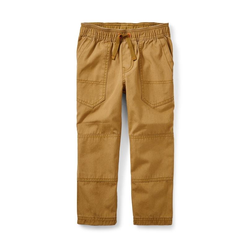 Canvas Explorer Pants