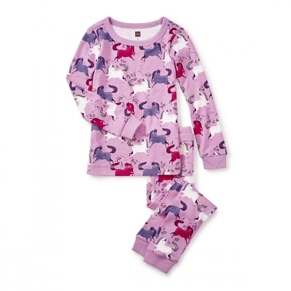 Shetland Pajamas