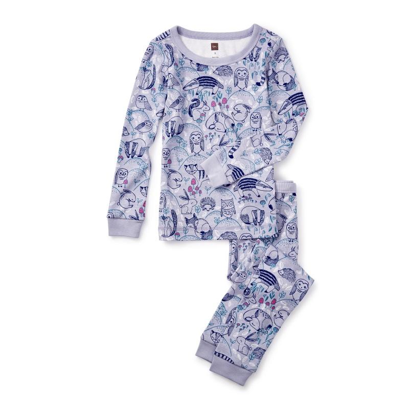 Frith Pajamas