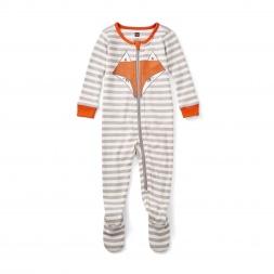 Tod Footed Pajamas