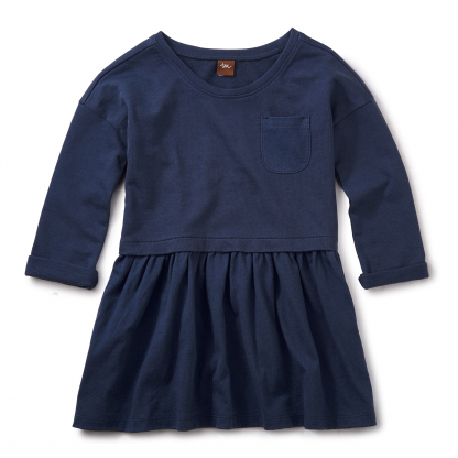 Pocket Play Dress