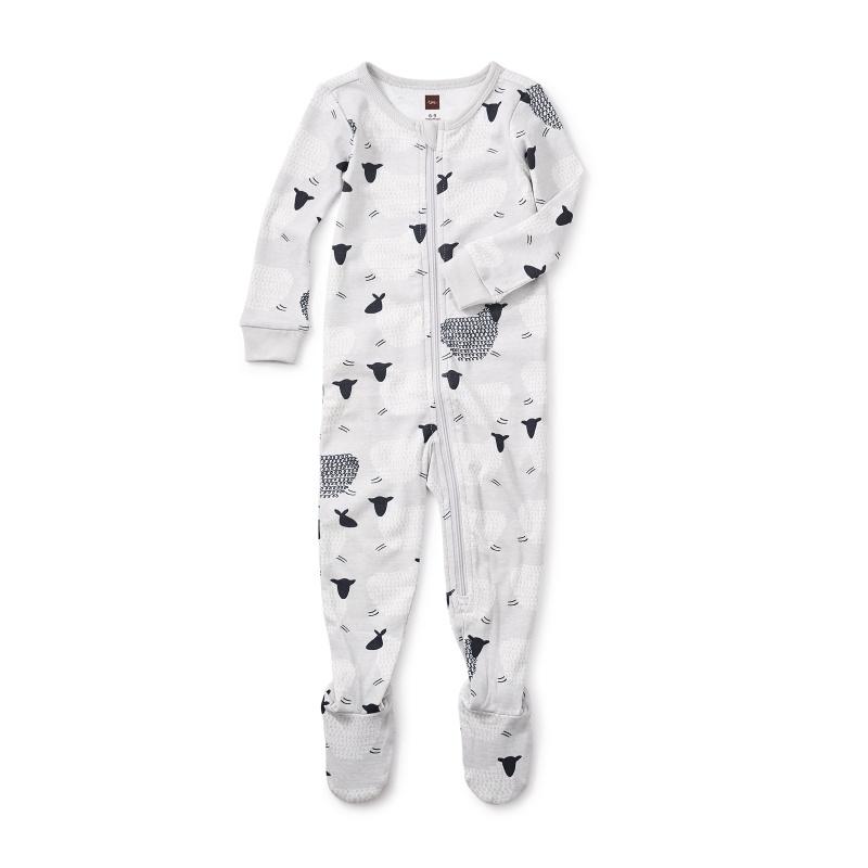 Baa Baa Baby Pajamas
