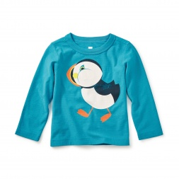 Puffin Graphic Tee