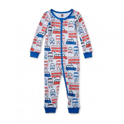 Waverley Station Baby Pajamas