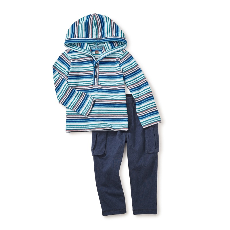 Fraser Baby Outfit
