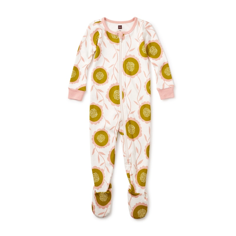 Bruadarach Baby Pajamas
