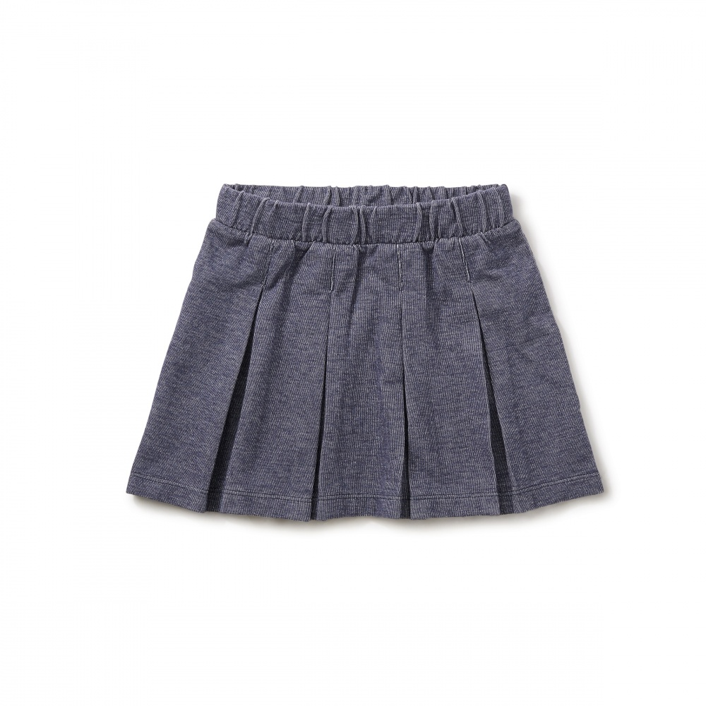 Belladrum Pleated Skirt