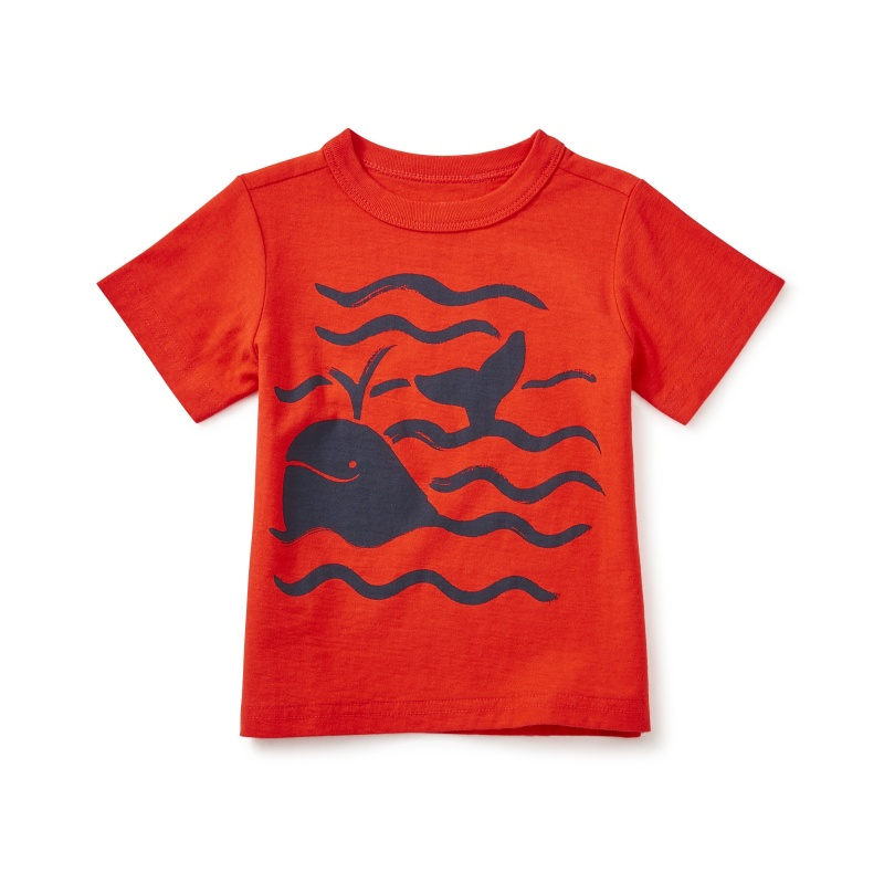The Minch Graphic Tee