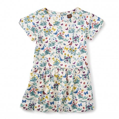 Heather Pocket Dress