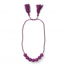 Peppercorn Kids Crochet Necklace