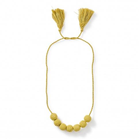 Peppercorn Kids Crochet Necklace