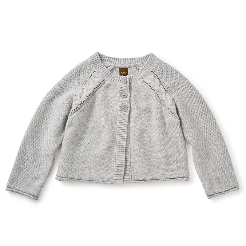 Agatha Cable Cardigan