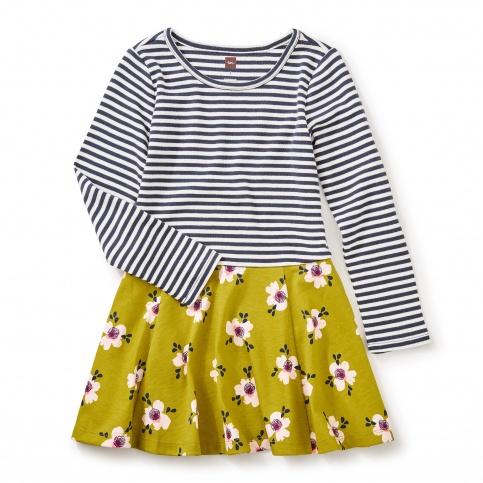 Maisie Skirted Dress