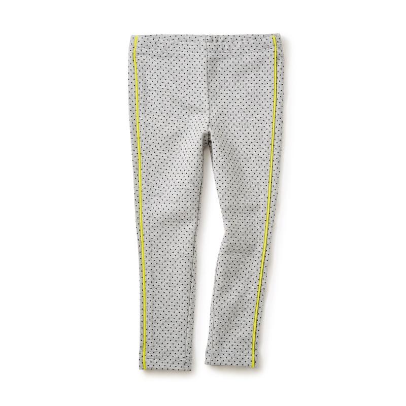 Stripe-n-Dot Leggings