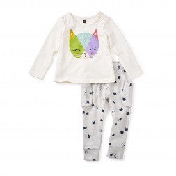 Hamish McHamish Baby Outfit