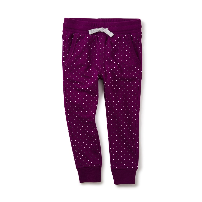 Dotty Joggers
