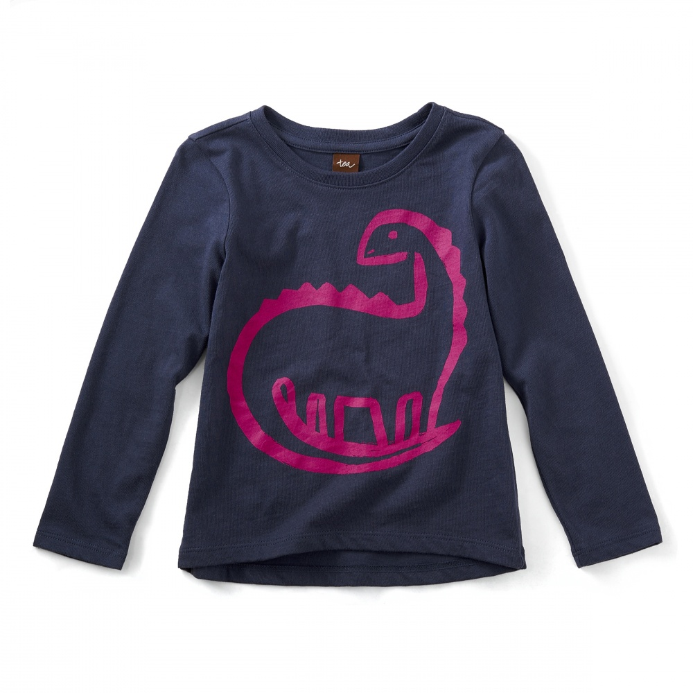 Dunoon Dino Graphic Tee