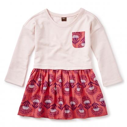 St. Kilda Skirted Dress